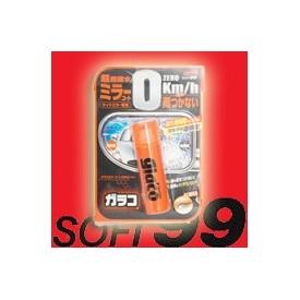 soft99 - glaco mirror coat zero 40ml , powłoka na lusterka