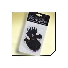 dodo juice air freshener mr skittles leather - zawieszka