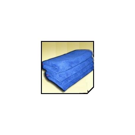showcarshine fluffy dryer 90x60cm - struktura pluszu jak blue ripper