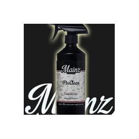mainz pre-clean - citrus pre wash 500ml