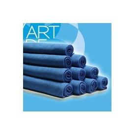 artdeshine nano fiber towel 30x60 1-pack : najnowsza struktura