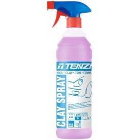 tenzi clay spray 250 ml - lubrykant do glinki