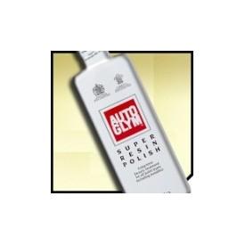 autoglym super resin polish srp 500ml - czyści, maskuje i zabezpiecza gratis mikrofibra