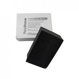 carpro polyshave block 1-pack : trwalszy od glinki