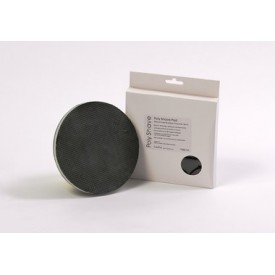 car pro polyshave clay pad 150mm
