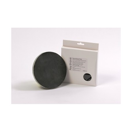car pro polyshave clay pad 150mm