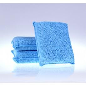showcarshine aplikator z bawełny - 1 szt