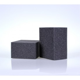 showcarshine aplikator czarny 1-pack