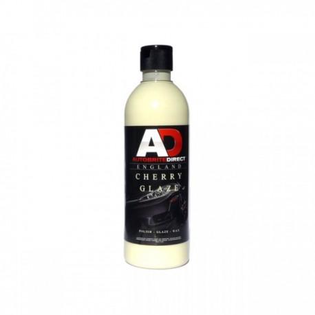 autobrite cherry glaze aio 500ml - czyści, poleruje i zabezpiecza