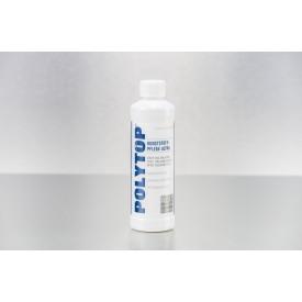 polytop kunststoffpflege ultra 500ml - -dressing do plastików zewnętrznych