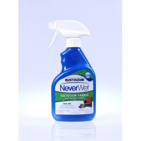 never wet outdoor 325ml - impregnat do tkanin