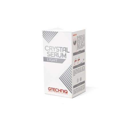 gtechniq crystal serum light 30ml