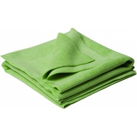 flexipads polish green microfiber 40x40