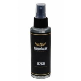 angelwax h2go rain repellent 100ml - niewidzialna wycieraczka
