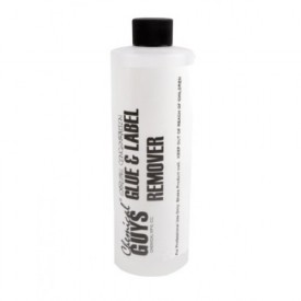 chemical guys glue and label remover 473ml