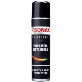 sonax profiline polymer netshield 210ml - powłoka polimerowa