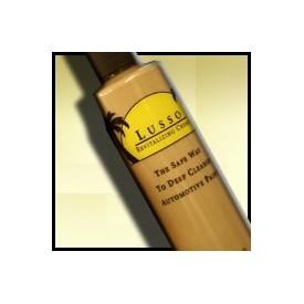 lusso revitalizing creme 236ml - pre wax cleaner + glaze gratis mikrofibra