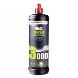 menzerna ff 3000 1 l - finishing, wykańczająca