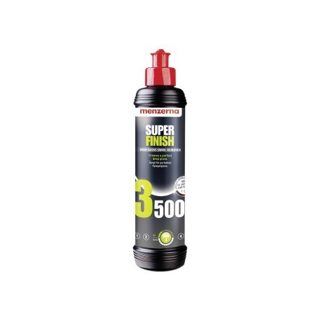 menzerna 3500 dawniej sf 4000 250ml - ultra finishing,