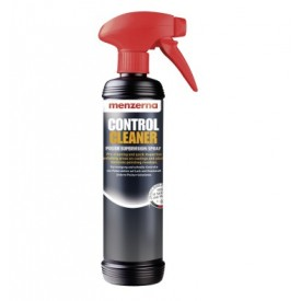 menzerna control cleaner 500ml - inspekcja
