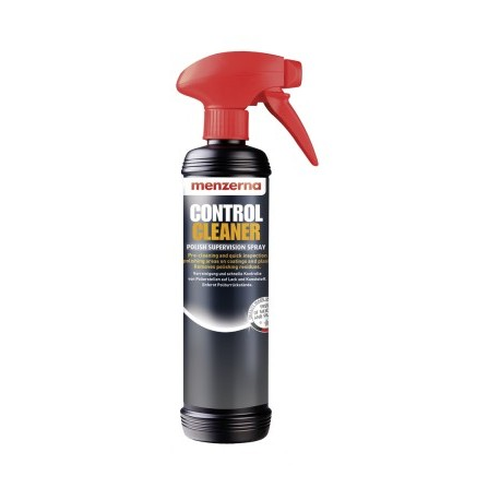 menzerna control cleaner 500ml - inspekcja