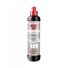 menzerna fast gloss fg400 250ml - mocno ścierna