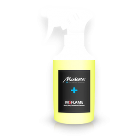 modesta m5flame heavy duty contaminant remover 200ml