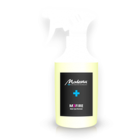 modesta m3fire water spot remover 200ml