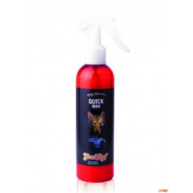 good stuff wolf's protection quick wax 250 ml