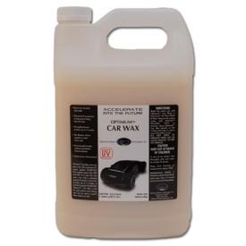 optimum car wax spray 3,8l - wysokiej jakości wosk w spray-u