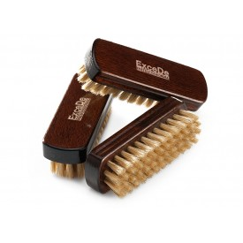 excede ergo leather & upholestry brush 1-pack