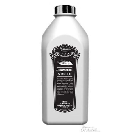 meguiars mirror bright automobile shampoo 1,4l