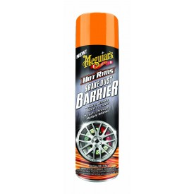 meguiars hot rims brake duster barrier - trwała ochrona felg