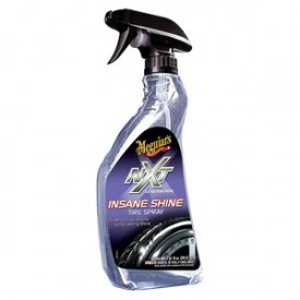 meguiars nxt generation insane shine tire spray 710ml