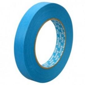 3m taśma maskująca 3434 - 19 mm niebieska - najlepsza