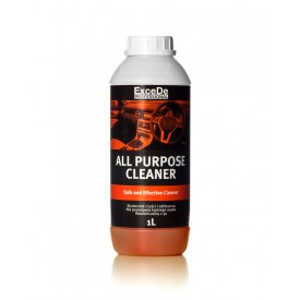 excede all purpose cleaner 1l