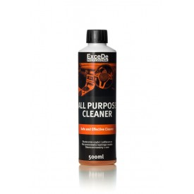 excede all purpose cleaner 500ml