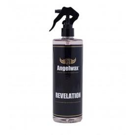 angelwax revelation 500ml iron fallout remover felgi będa krwawić- przyjemny zapach!