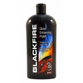 blackfire gloss enhancing polish 473ml - cleaner, efekt wet diamond