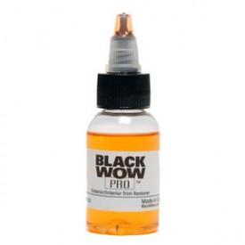 black wow pro 30ml - tworzywa jak nowe na długo