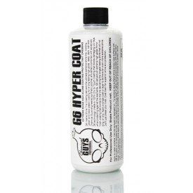 chemical guys g6 hyper coat - extreme shine protectant 473ml