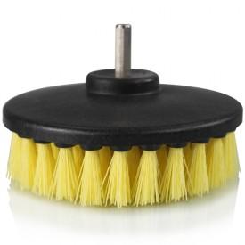 chemical guys carpet brush - szczotka z trzpieniem