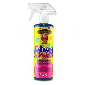 chemical guys chuy bubble gum premium air freshener - obłędna guma balonowa