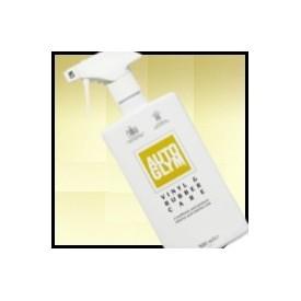 autoglym vinyl & rubber care 500ml - ochrona tworzyw i gumy gratis mikrofibra