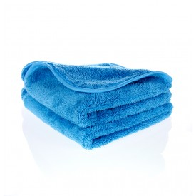 showcarshine microfiber shag style 550 gsm - blue40x40
