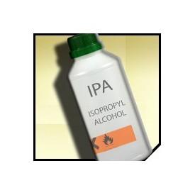 ipa - isopropyl alcohol 500ml - ostateczna inspekcja