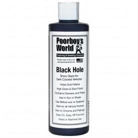 poorboy's world black hole 473ml najlepsza głębia i wet look