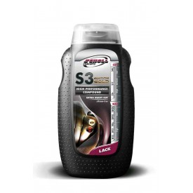 scholl s3 gold rubbing compound 250ml