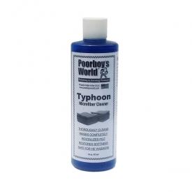 poorboy's world typhoon microfiber cleaner 473ml