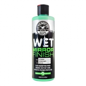 chemical guys wet mirror finish 473ml - 2w1